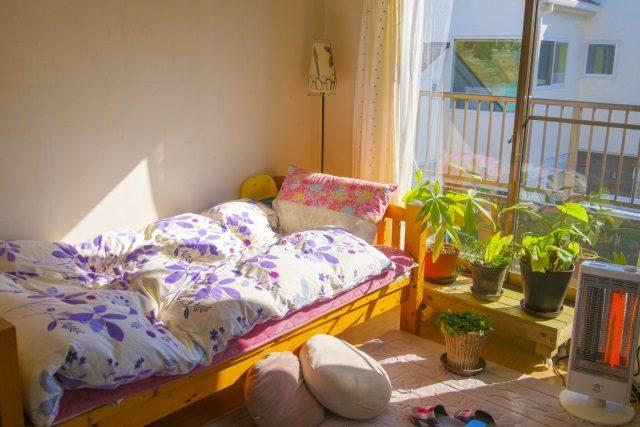 ベッド布団