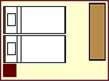 6畳レイアウト4